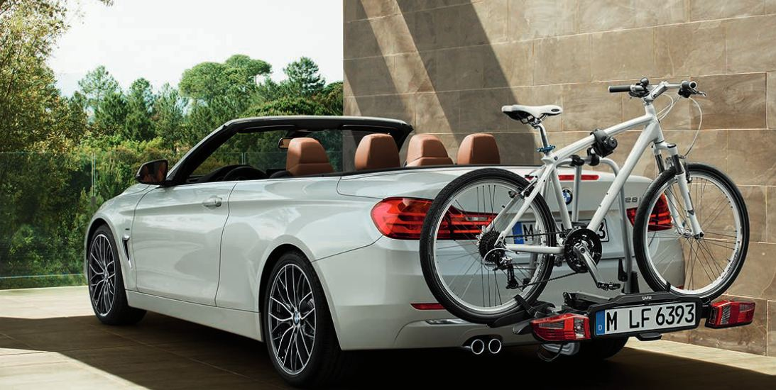 bmw 4 series convertible image 5