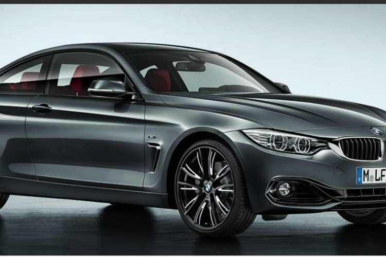 bmw 4 series convertible image 6 750x500