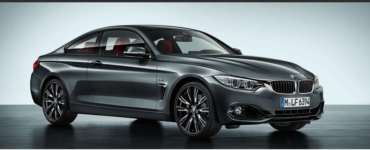 bmw 4 series convertible image 6