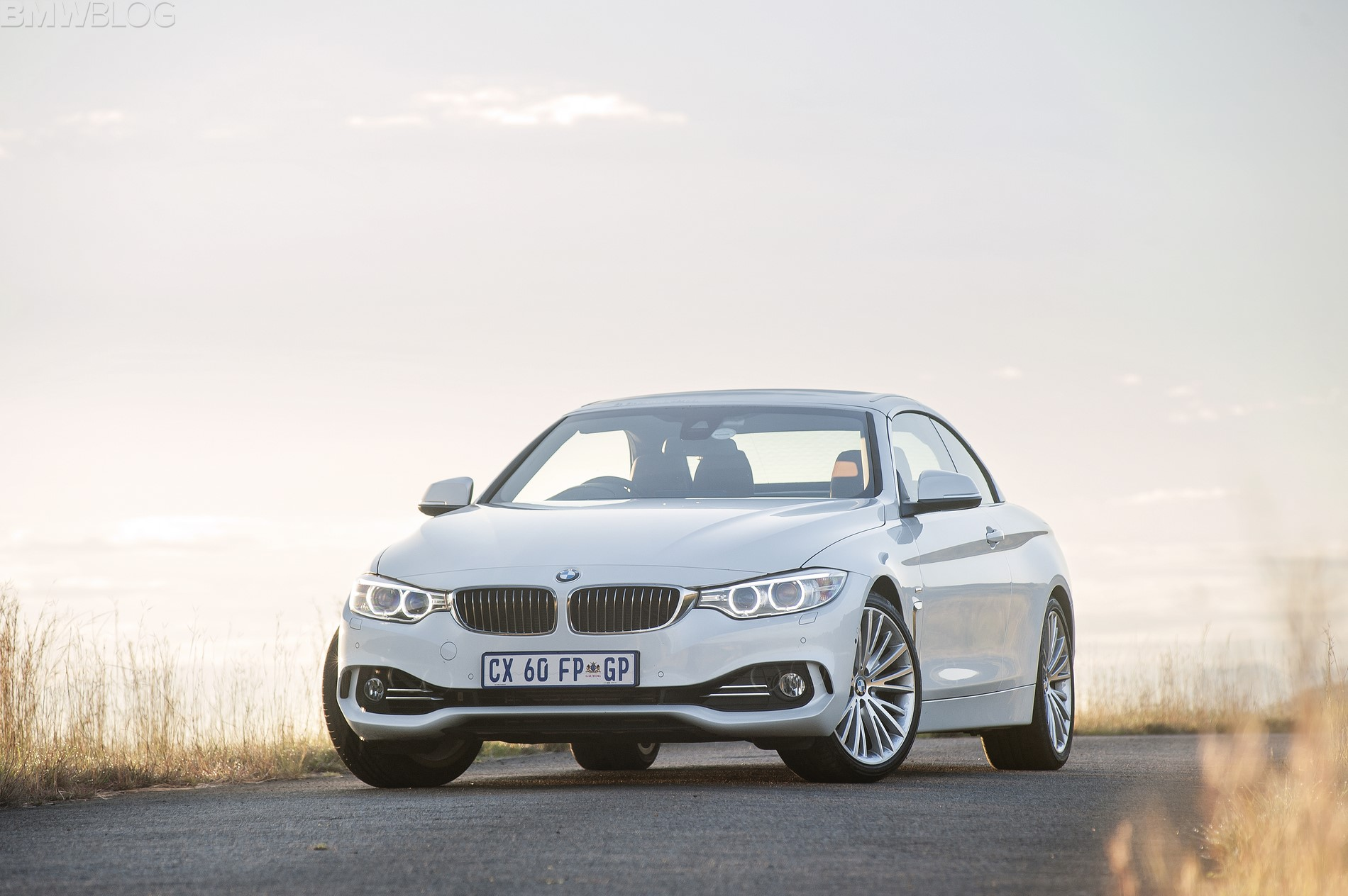 bmw 4 series convertible images 58