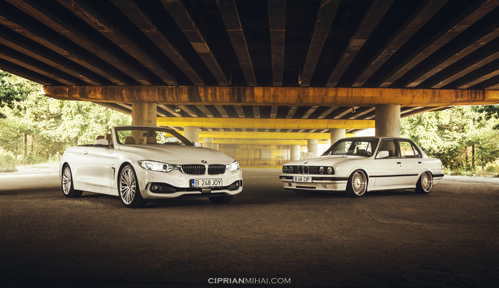 bmw 4 series convertible photoshoot 1