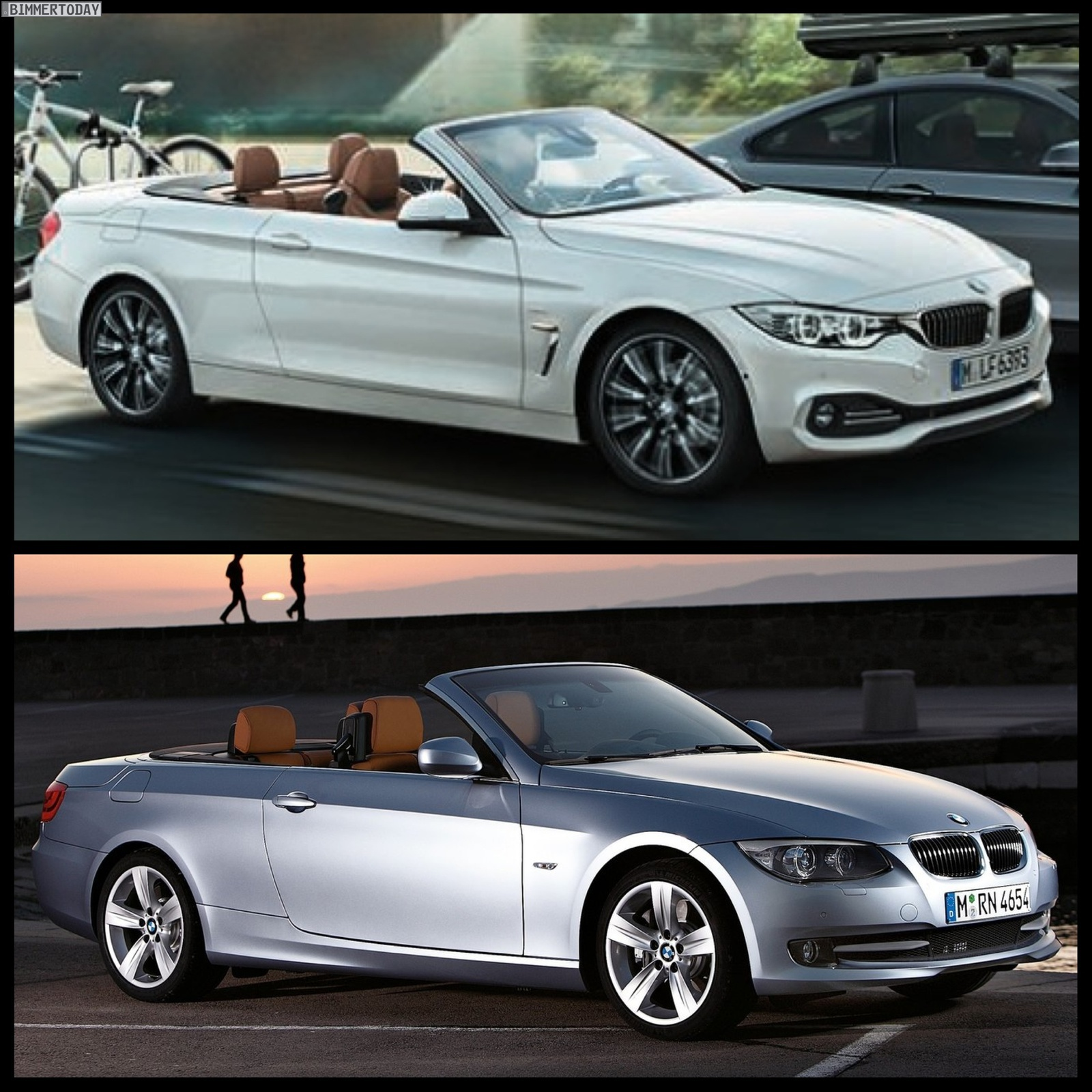 Bmw 4 Series Convertible Vs 3 Photo 655x655