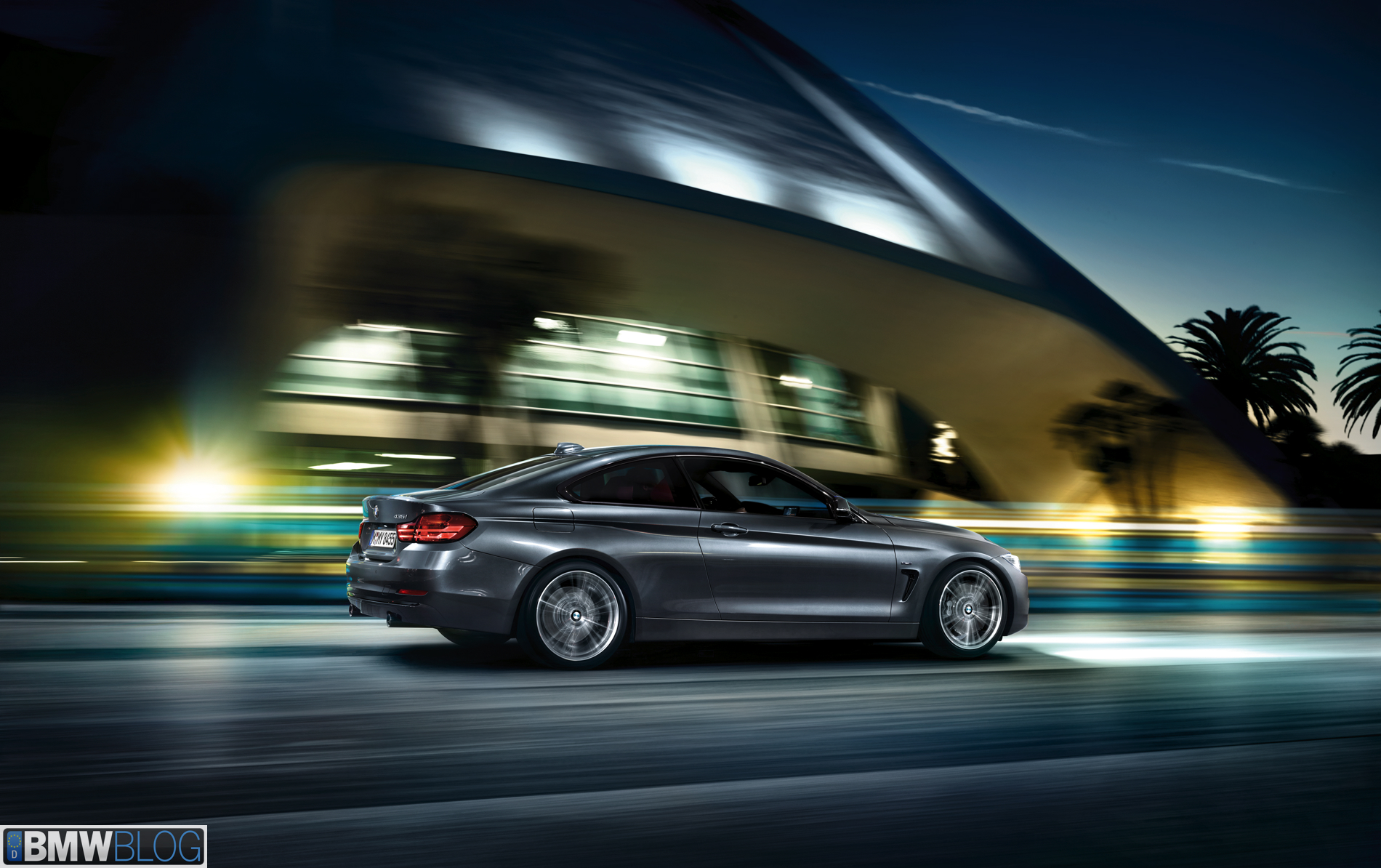 bmw 4 series coupe images 21