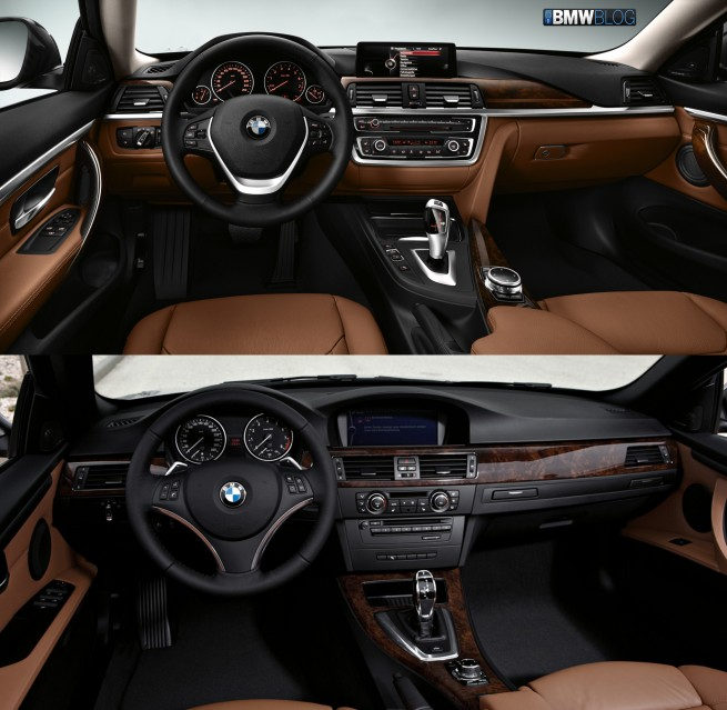 bmw-4-series-coupe-vs-bmw-3-series-coupe-interior
