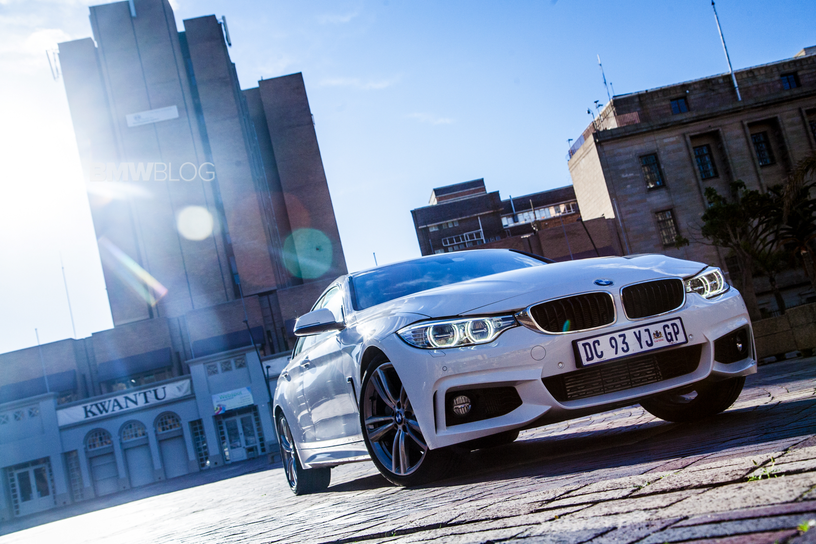 bmw 4 series gran coupe alpine white m sport 52
