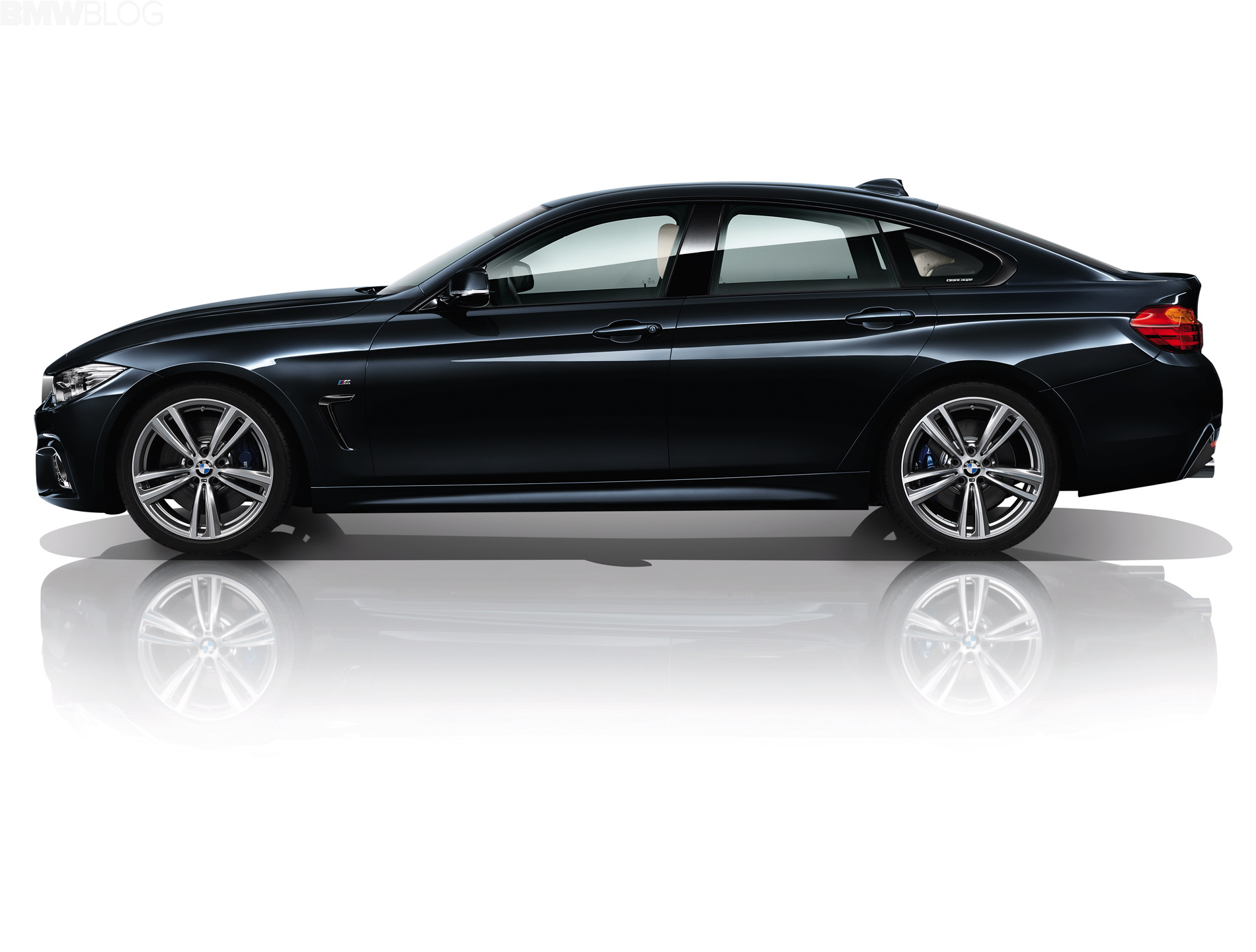 Bmw 4 Series Gran Coupe List Of All Colors And Bmw Individual Paints