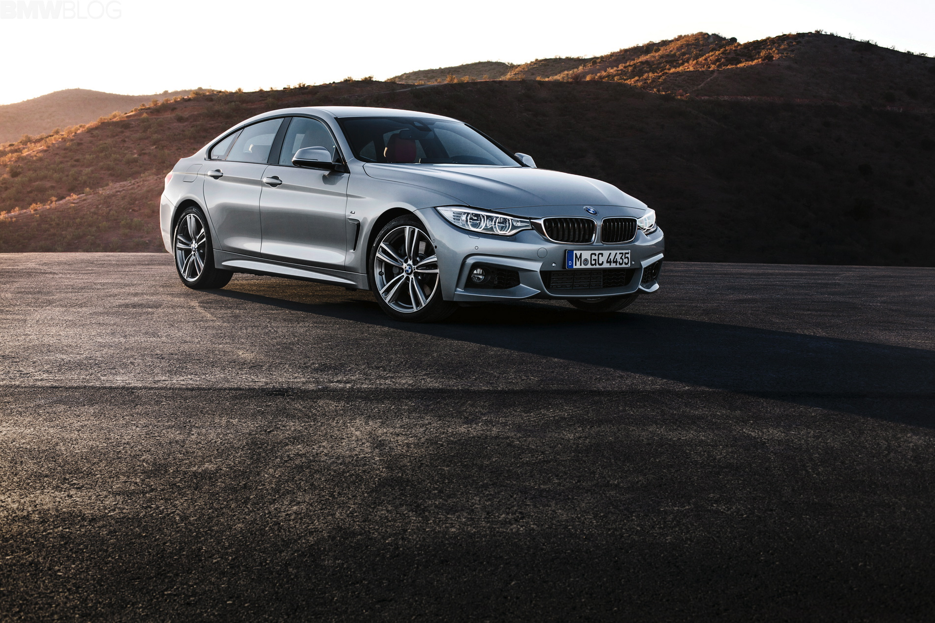 bmw 4 series gran coupe m sport package 15