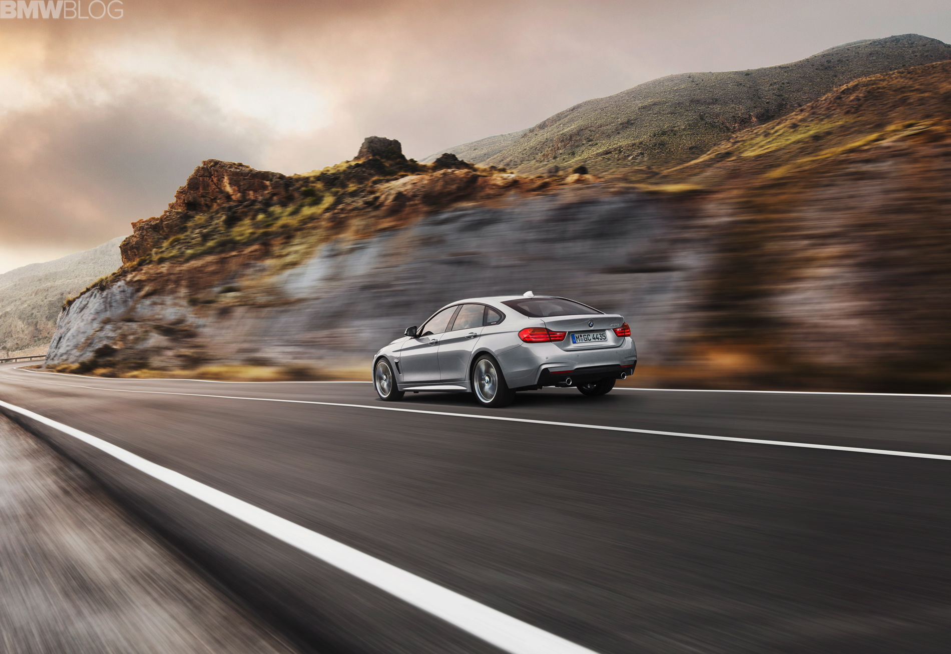 bmw 4 series gran coupe m sport package 30