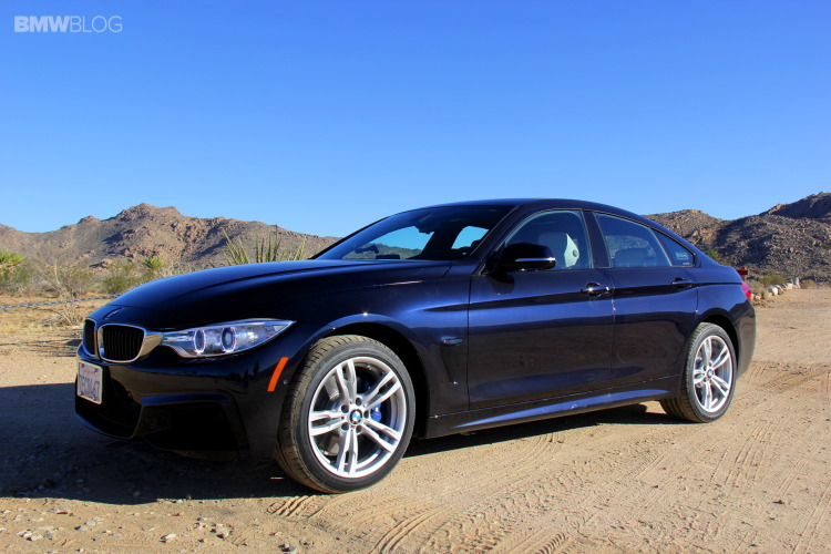 bmw 4 series gran coupe test drive 20 750x500