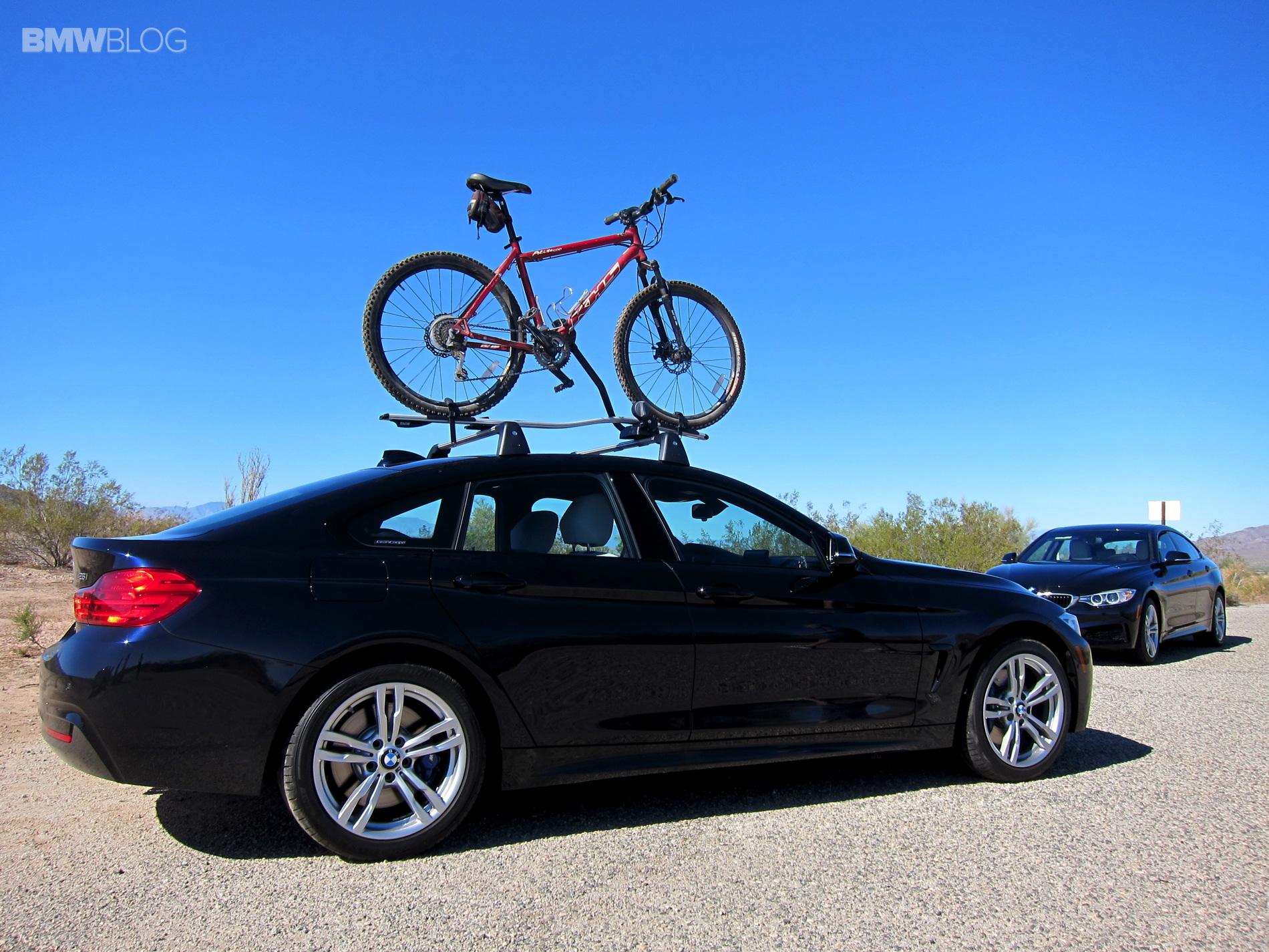 BMWBLOG Test Drive: 2014 BMW 4 Series Gran Coupe