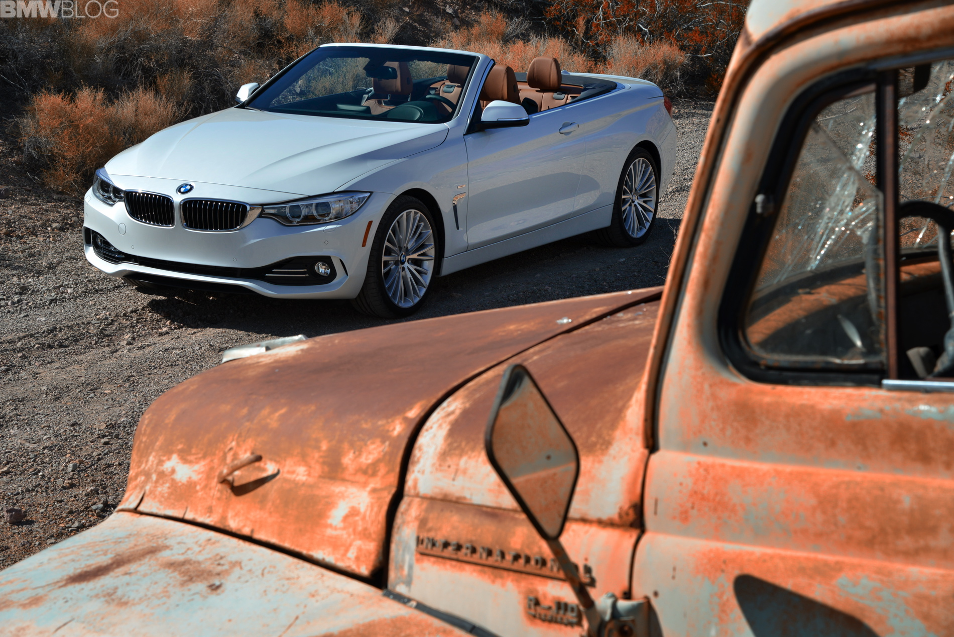 bmw 435i convertible images 148