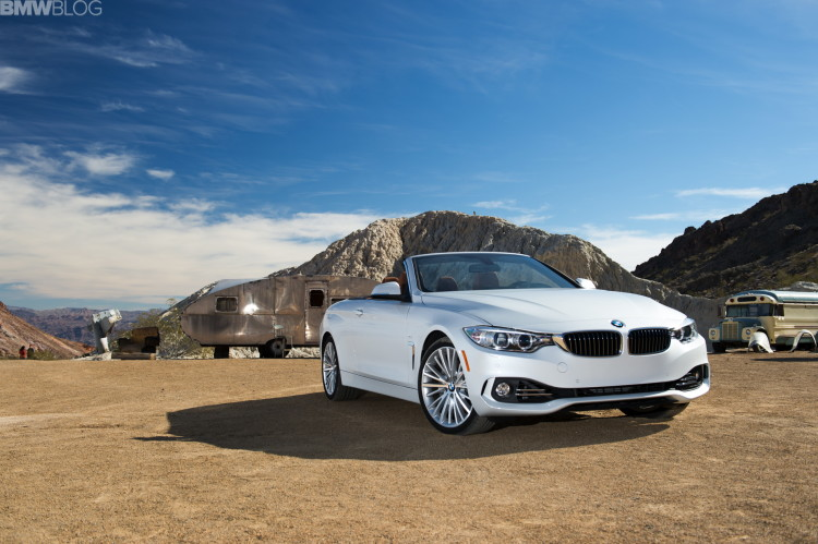 bmw 435i convertible images 160 750x499