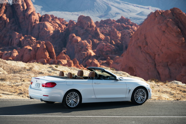 bmw 435i convertible images 175 750x499