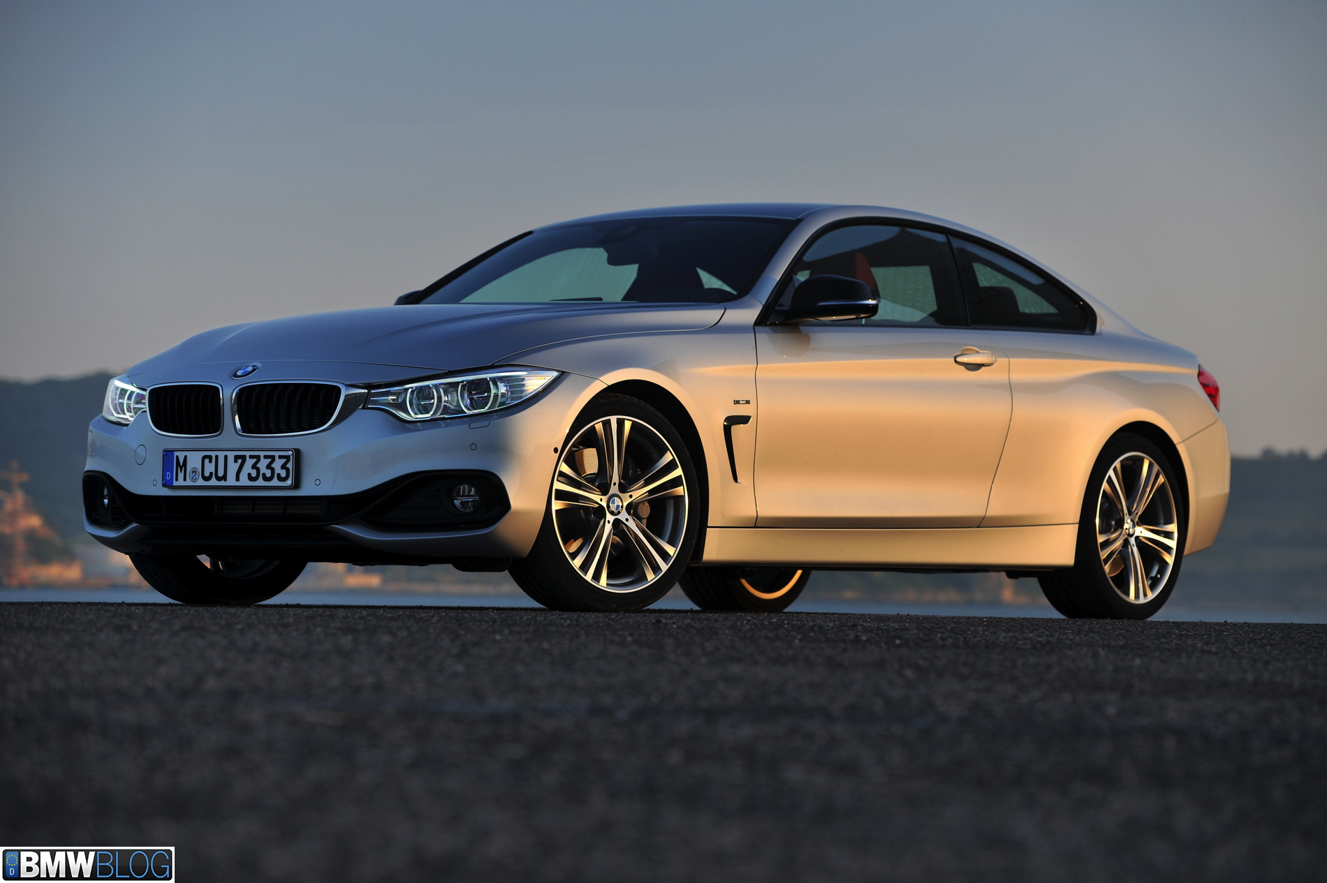 bmw 435i coupe images 211