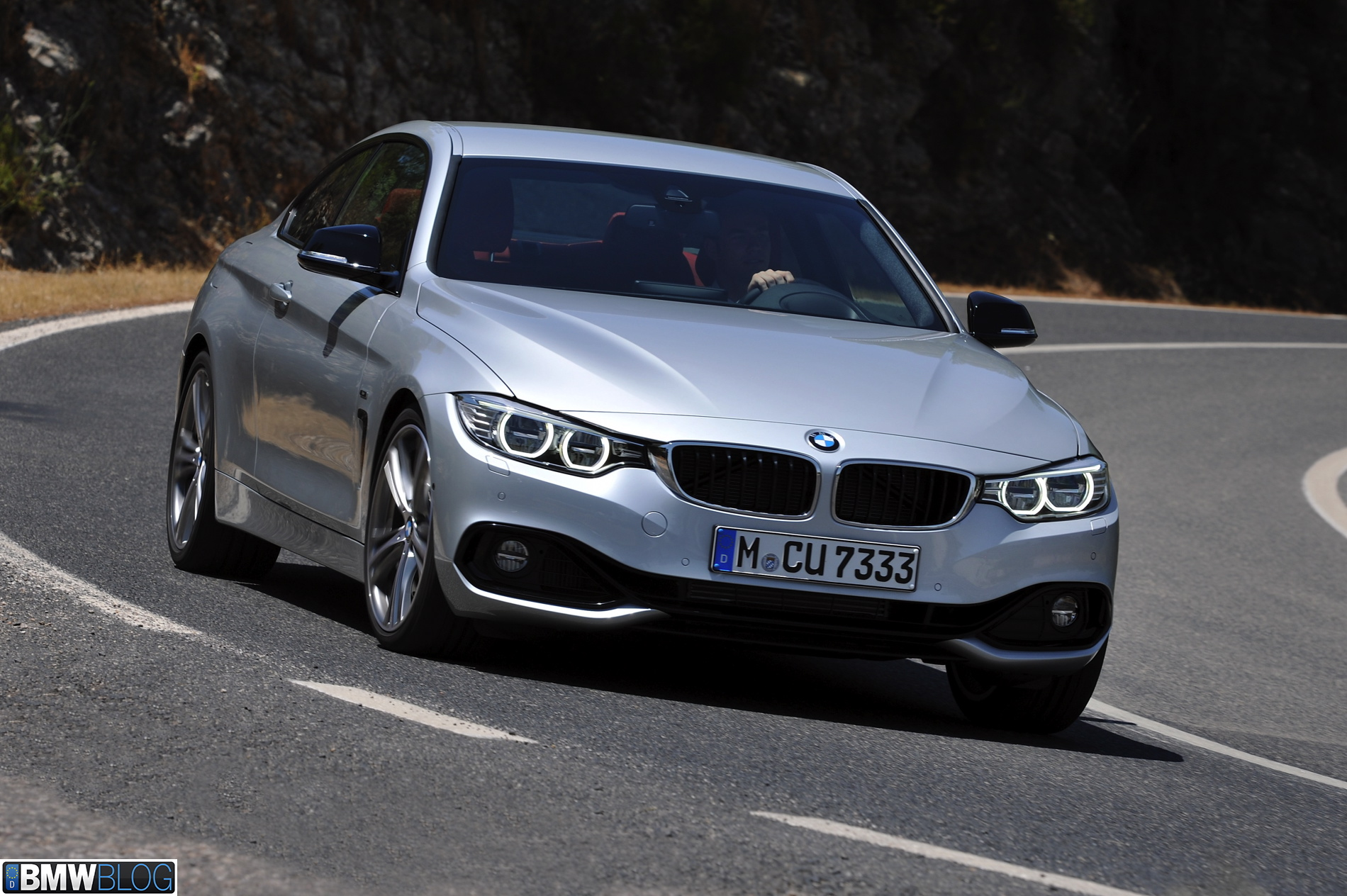 bmw 435i coupe images 6711