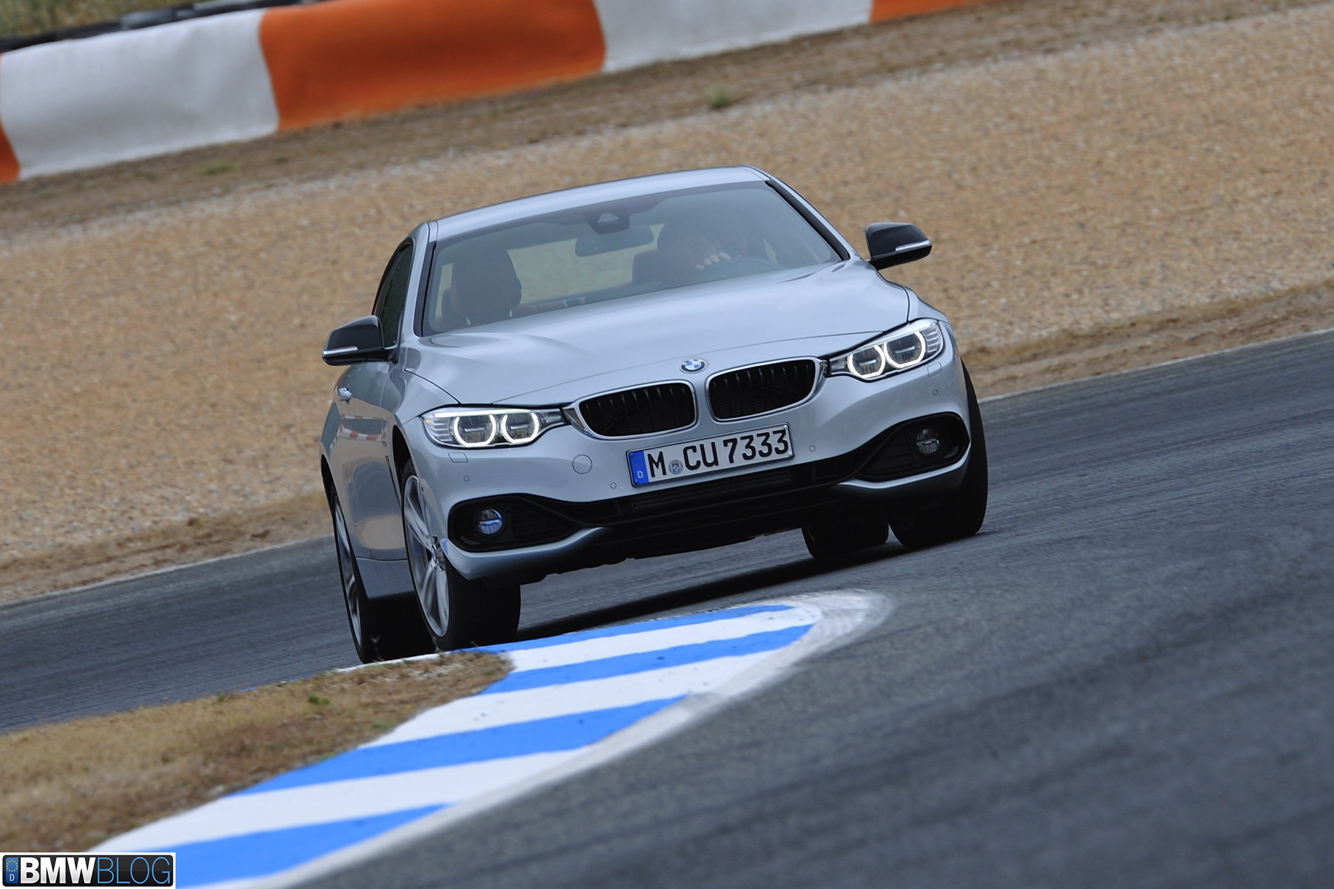 bmw 435i coupe track 231