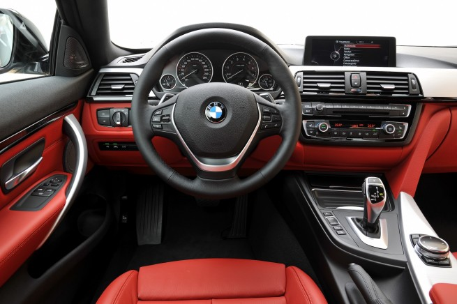 Bmw 435i Coupe First Drive Bmwblog Test Drive