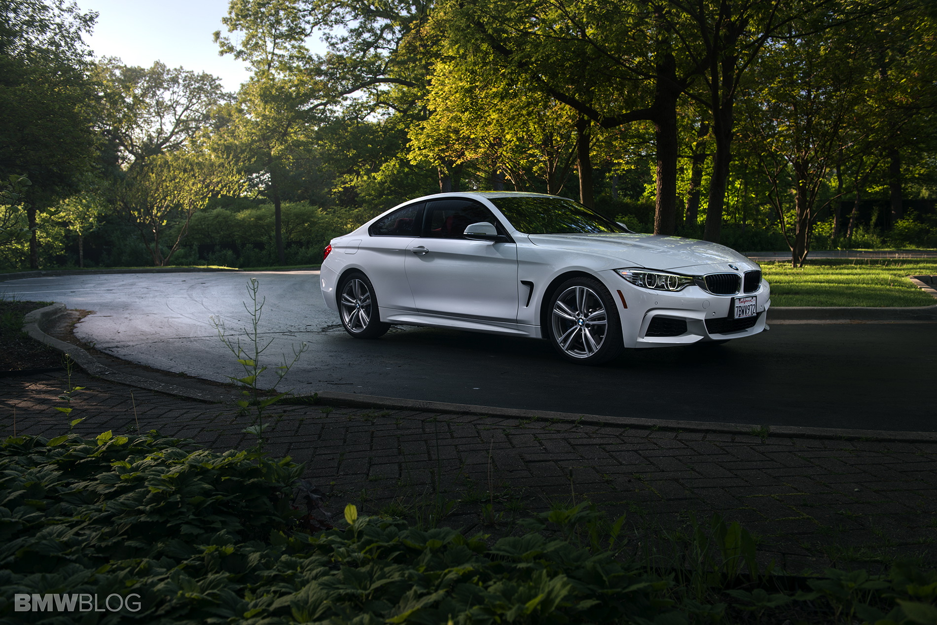 bmw 435i xdrive test drive 20