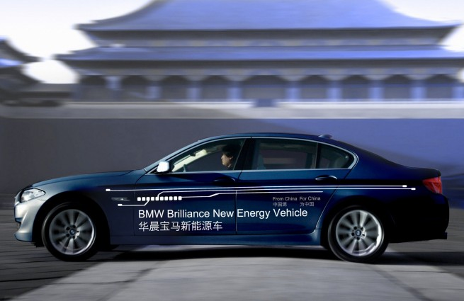 bmw 5 series electric 1 655x425