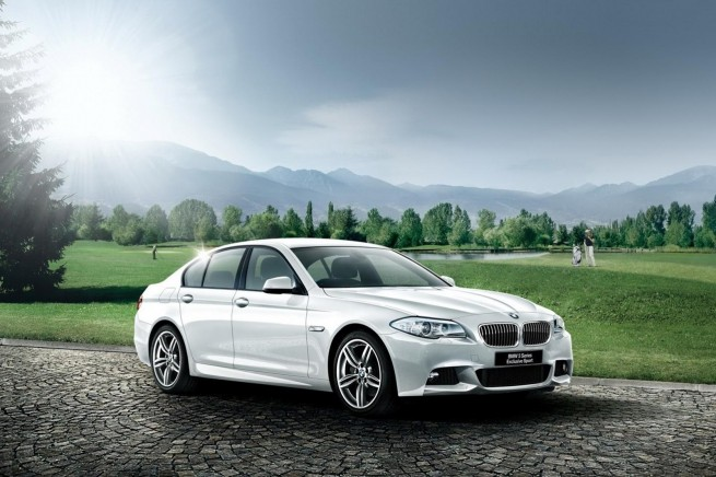 bmw 5 series exclusive sport edition 6 655x436