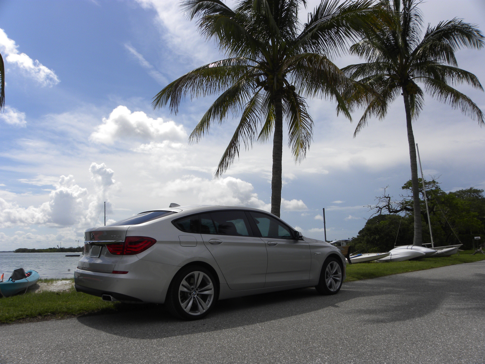 bmw 550i gt owner review 29
