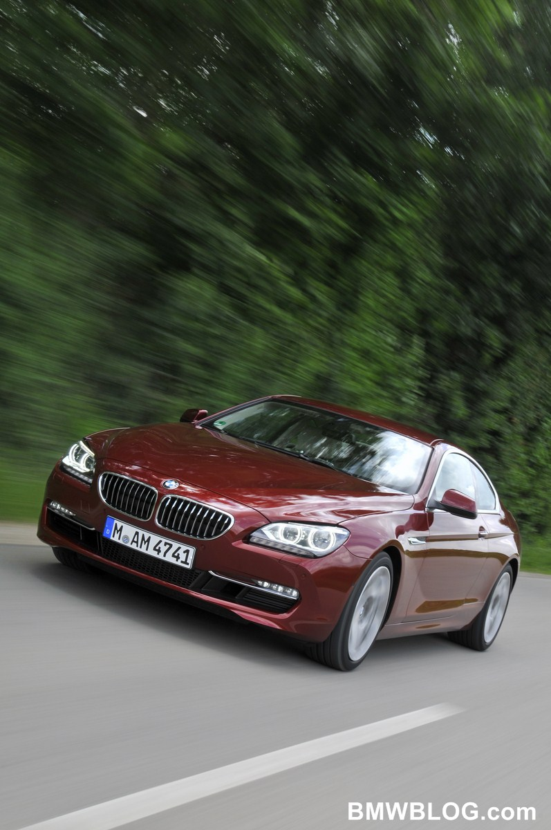 bmw 6 series coupe 98