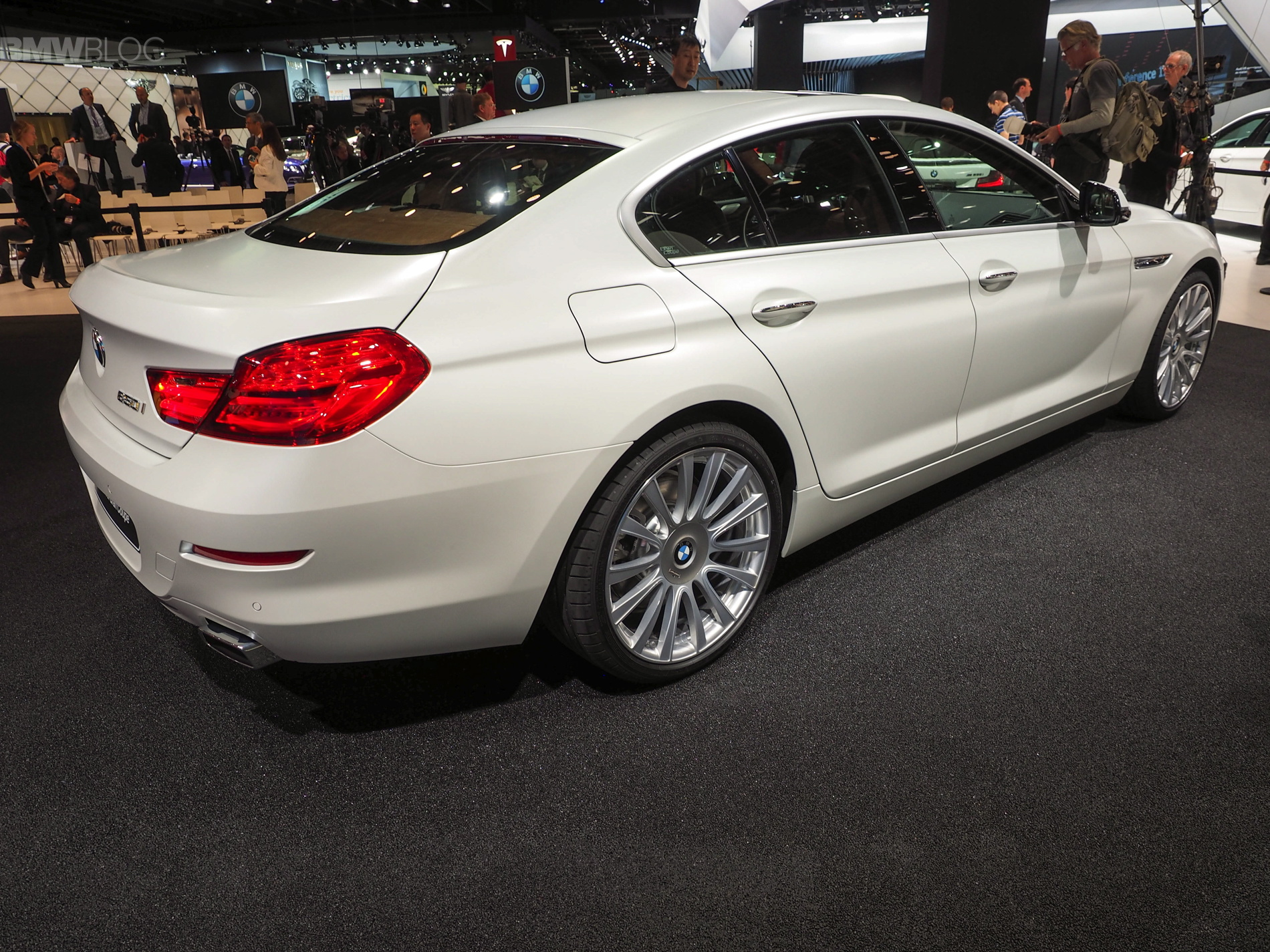 bmw 6 series gran coupe facelift 11