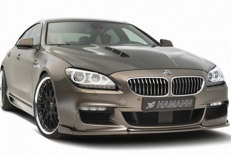 bmw 6 series gran coupe hamann 750x500