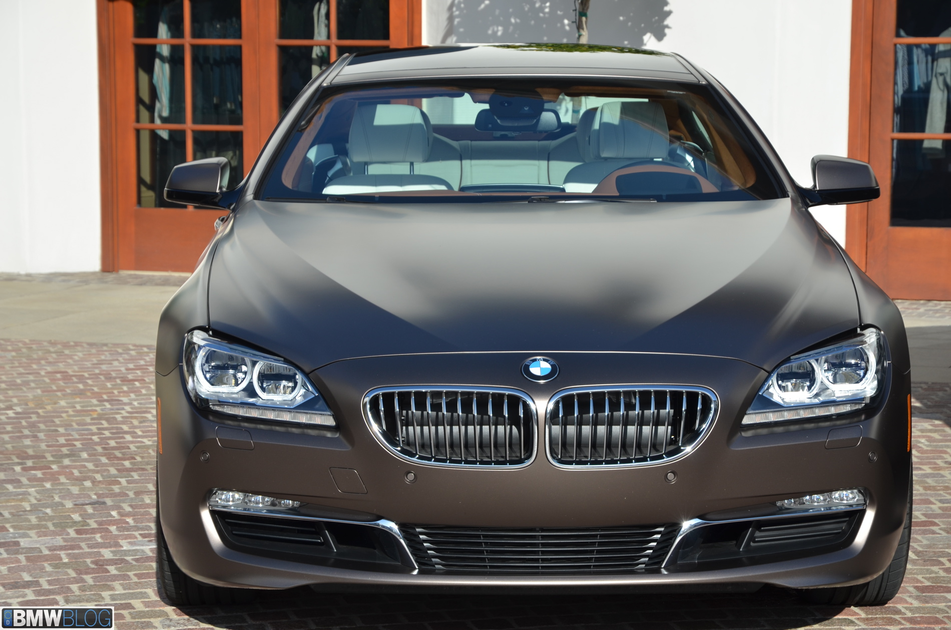 Photo Gallery Bmw 640i Gran Coupe