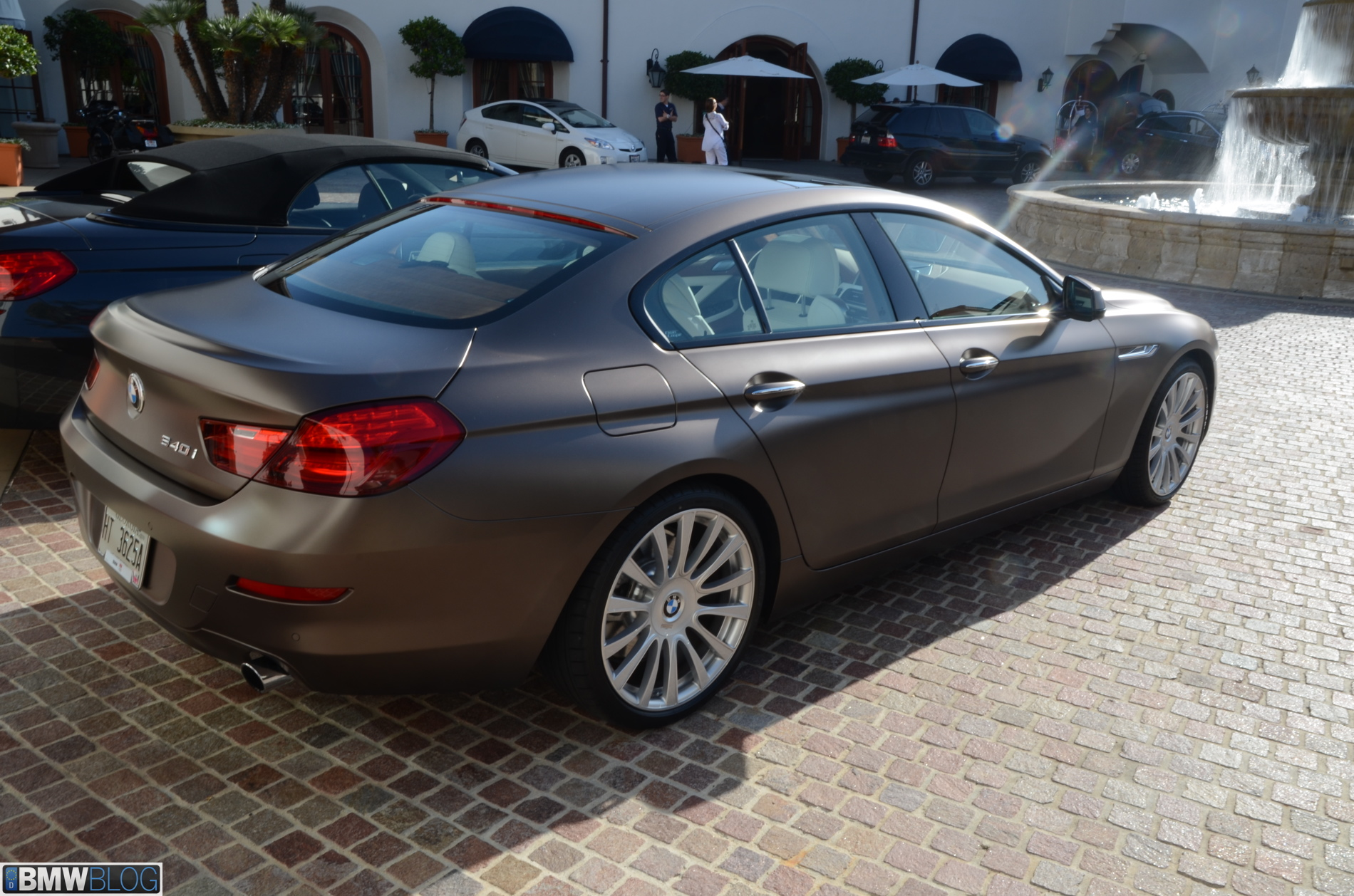 bmw 640i gran coupe 83
