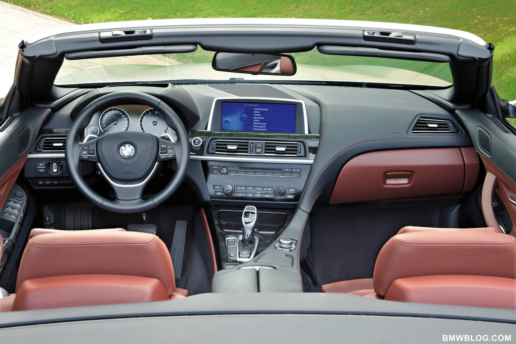 bmw 650i convertible manual transmission