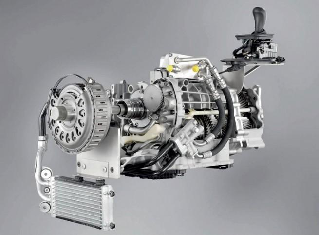 bmw 7 speed m double clutch transmission 2008 9 655x482