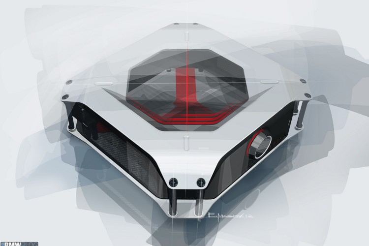 bmw Gaming PC for AS Rock 04 750x500