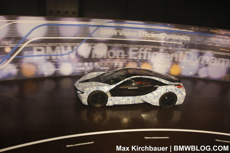 bmw VED 131 750x500