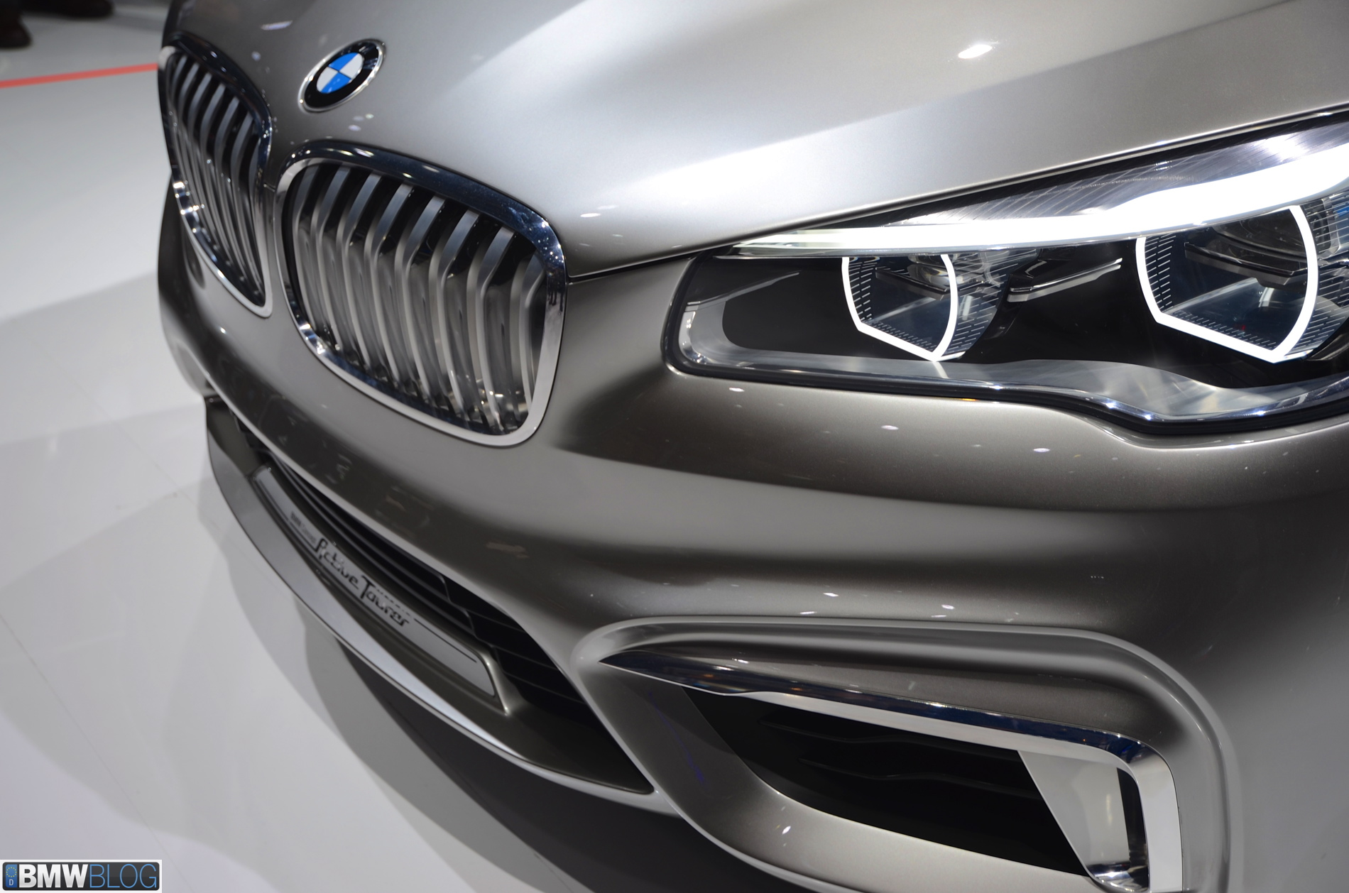 BMWBLOG Interviews Michael de Bono, Designer of BMW Concept Active ...