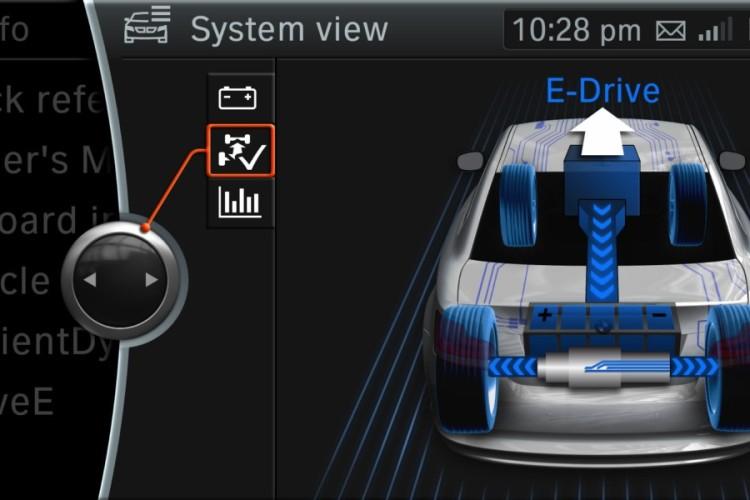 World Premiere Bmw Activee Concept 1 Series Electric