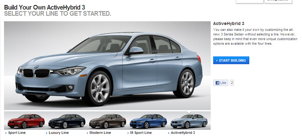 Bmw Activehybrid 3 655x303