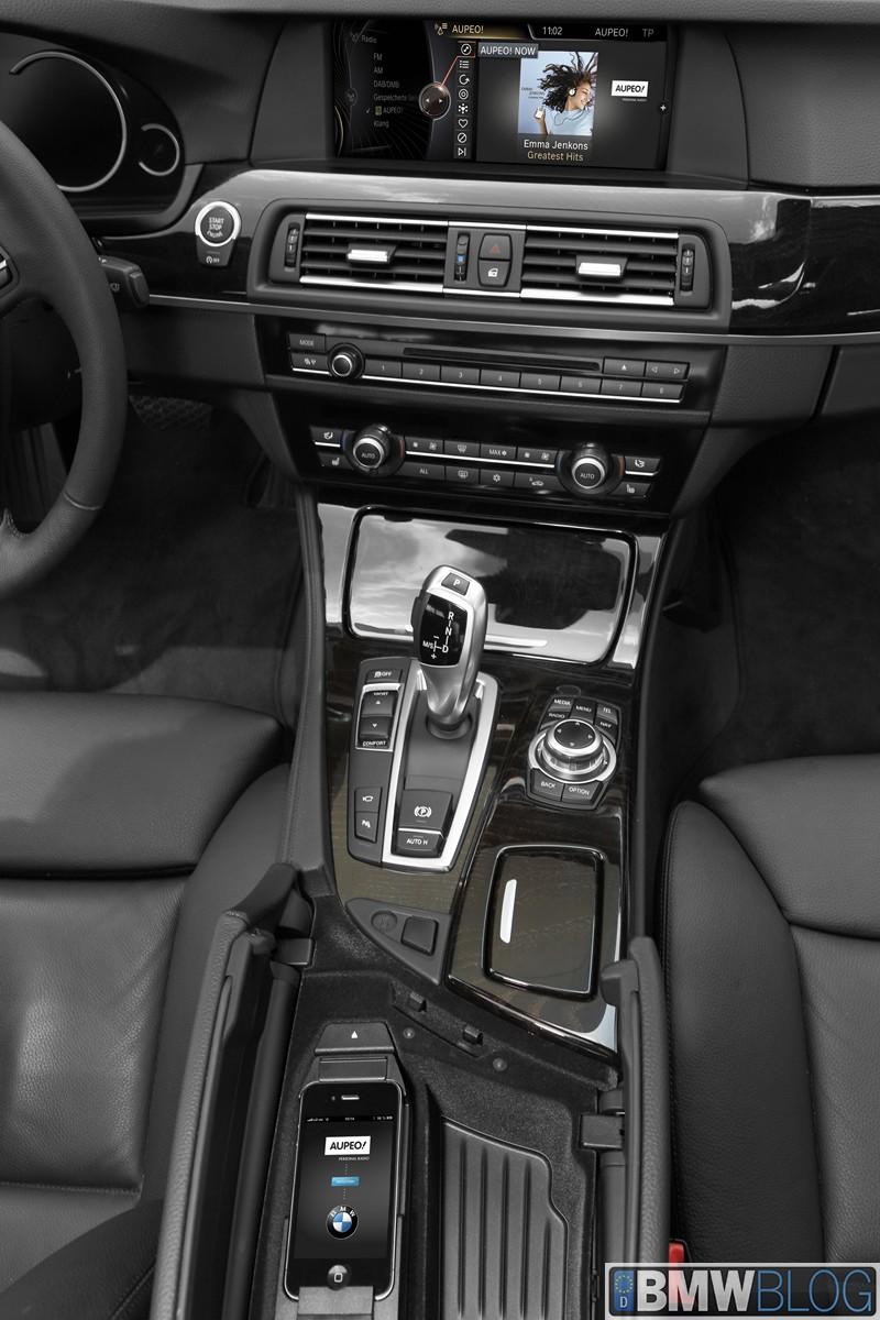 BMW ready