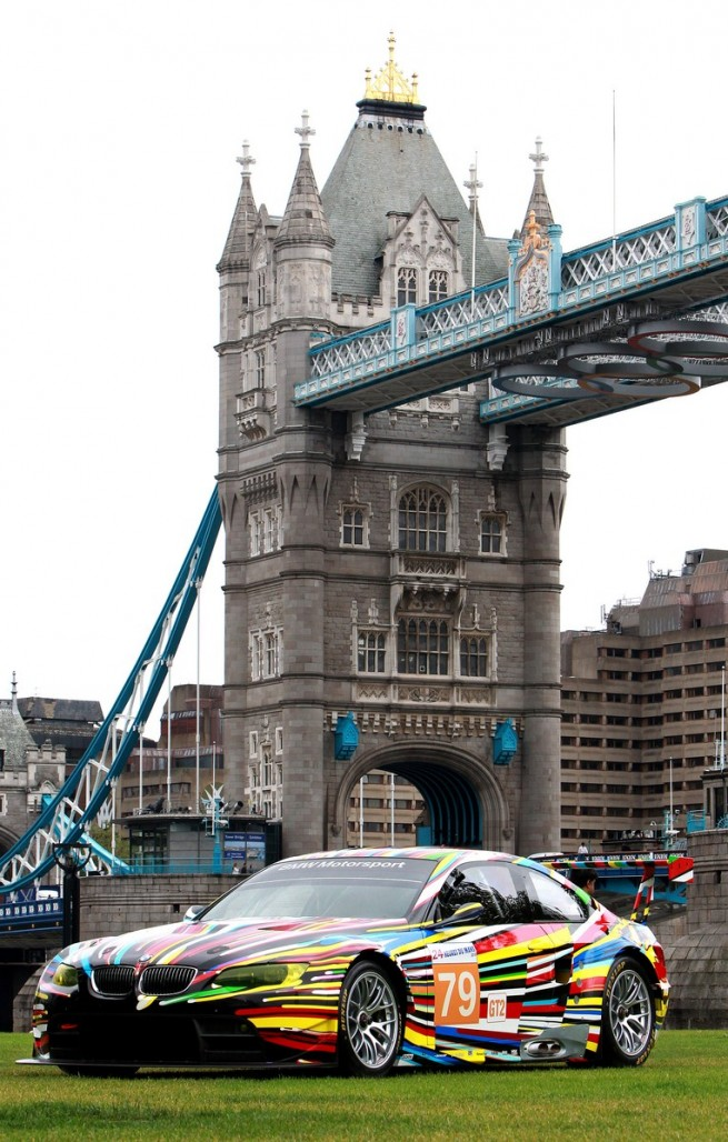 bmw art cars london 03 655x1028