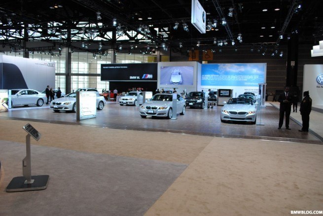 bmw chicago auto show 2010 10 655x438