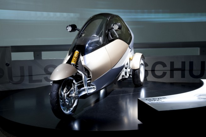 BMW Clever Concept 2