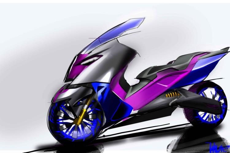 bmw concept c 501 750x500