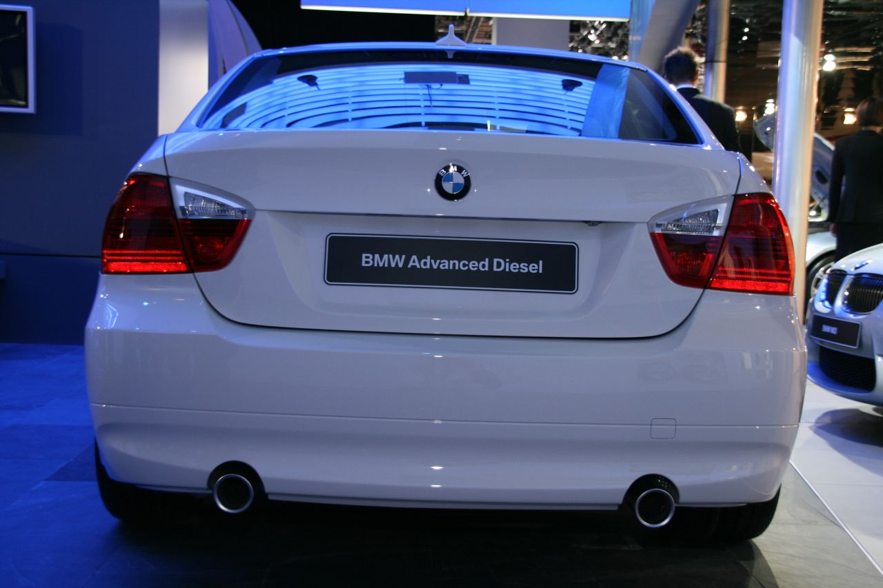 bmw diesel 1 81
