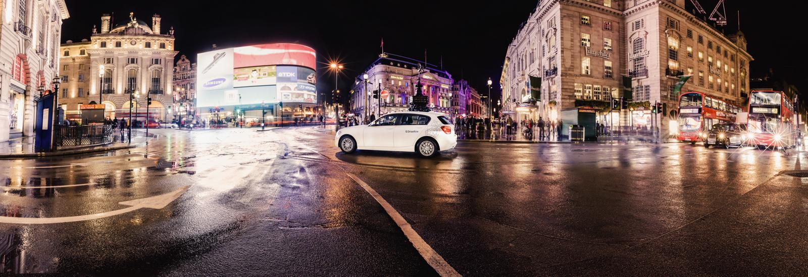bmw drivenow london