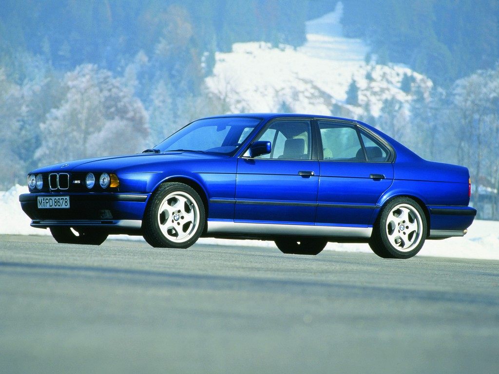 What S Your Favorite Bmw M5