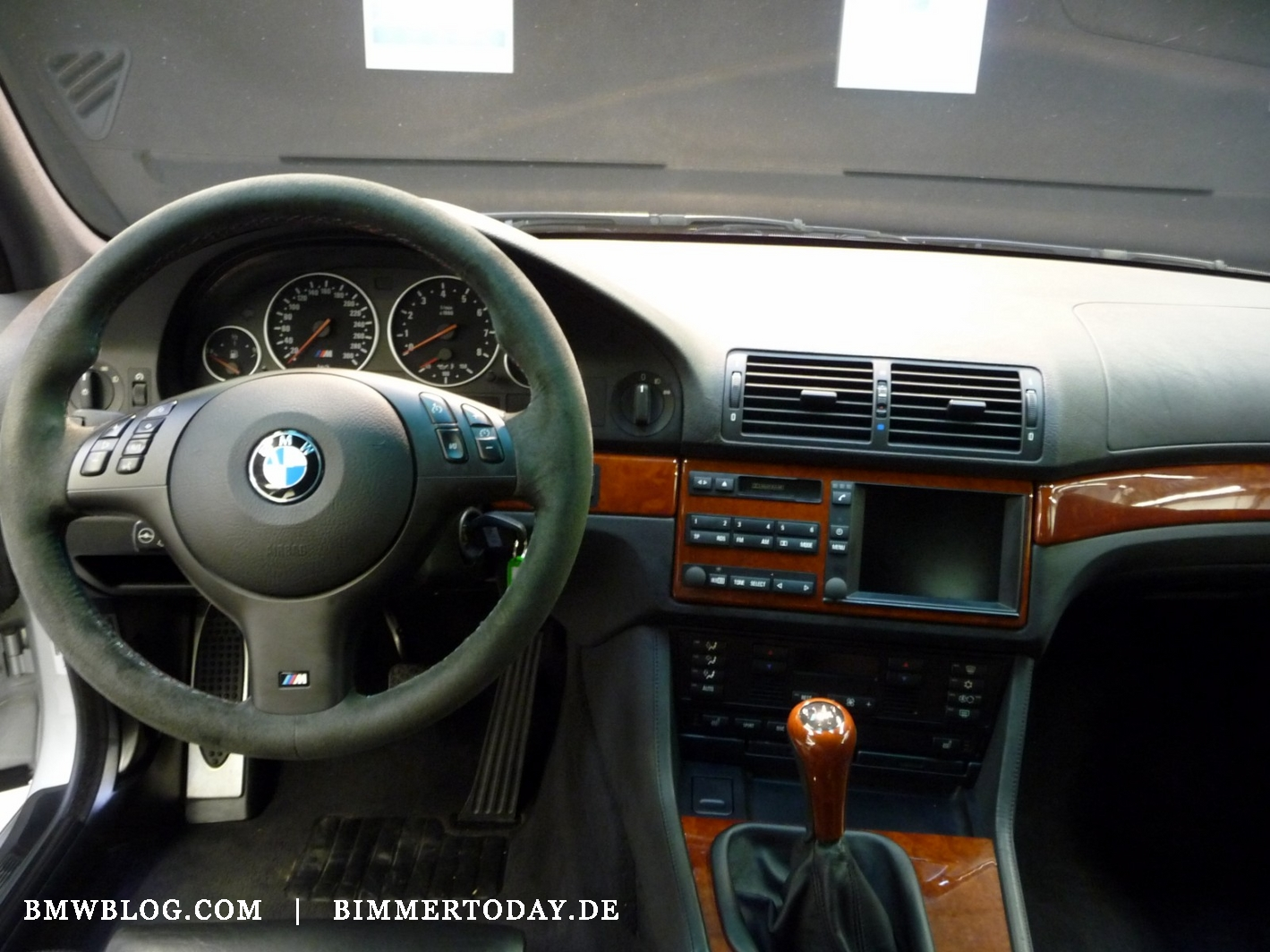 why the e39 bmw m5 is better than the c5 audi rs6. Black Bedroom Furniture Sets. Home Design Ideas