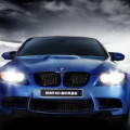 bmw e92 m3 coupe frozen blue limited edition launched in china 120x120