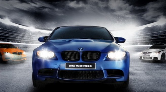 bmw e92 m3 coupe frozen blue limited edition launched in china 655x365