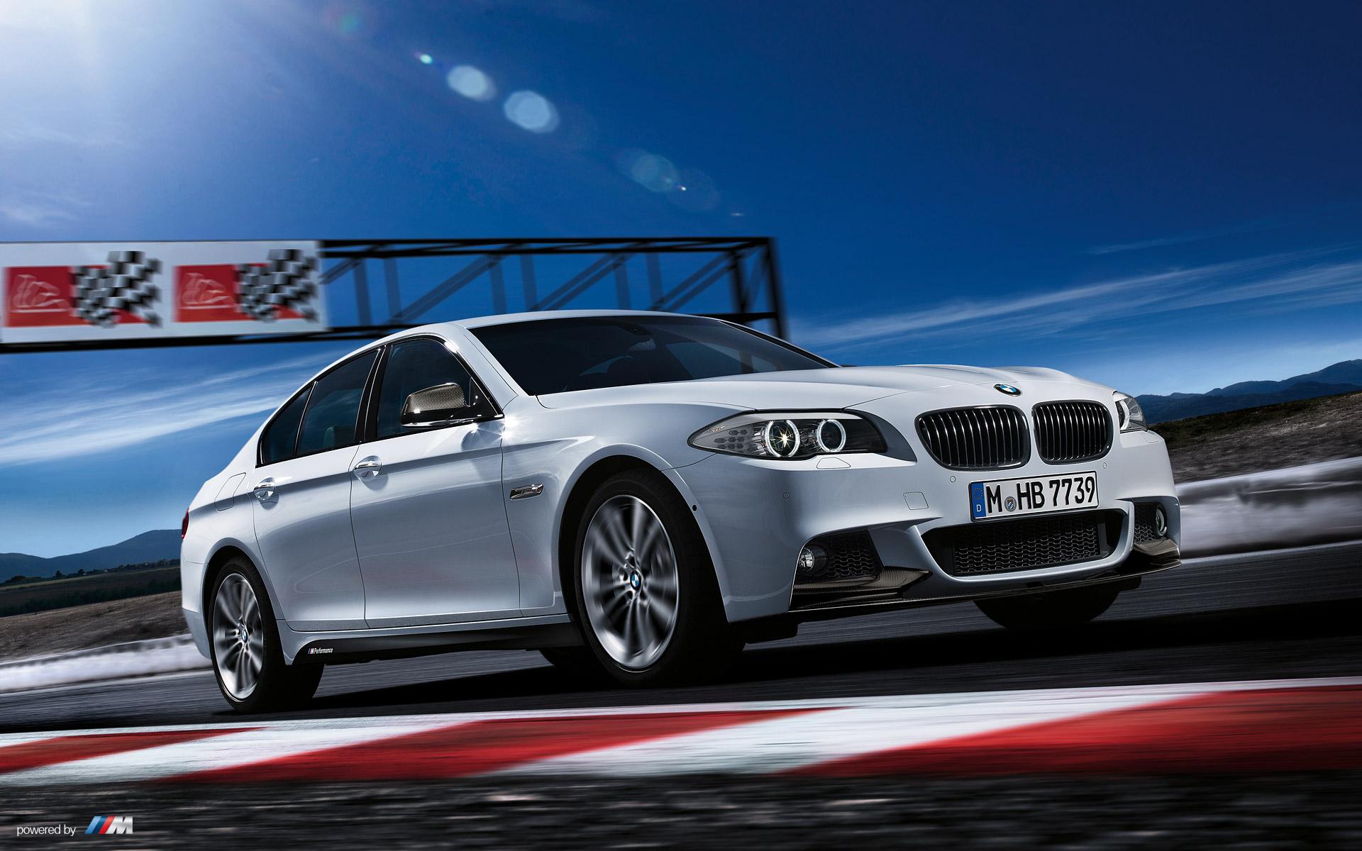 Video: BMW M Performance Parts Development