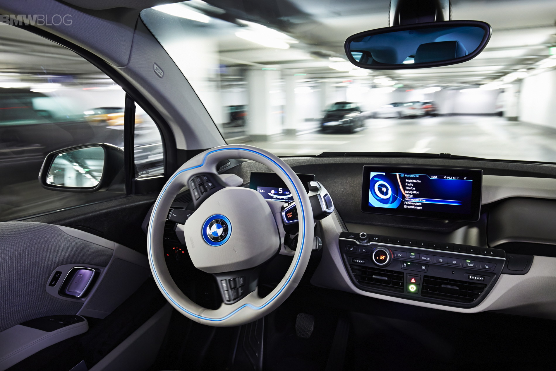 Autonomous Driving Coming In Small Doses